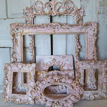 Best Ornate Gold Frame Products On Wanelo