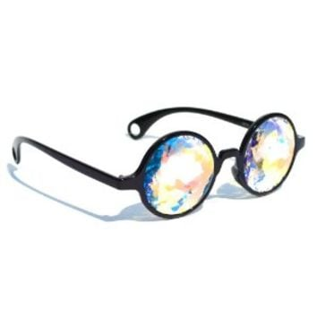 Kaleidoscope Glasses