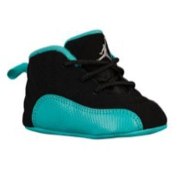 Jordan Retro 12 - Girls' Infant at Foot Locker