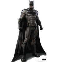 Batman Batman V Superman Cardboard Standup
