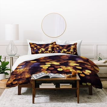 Shannon Clark Enchanted Duvet Cover