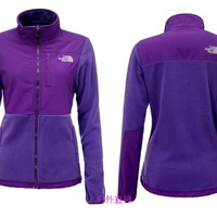 The North Face winter WOMEN fashion outdoor jacke