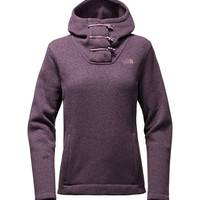 WOMEN'S CRESCENT HOODED PULLOVER | United States