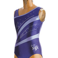 Nastia Liukin Fairytale Leotard from GK Elite