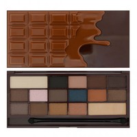 I Heart Chocolate Salted Caramel | Makeup Revolution