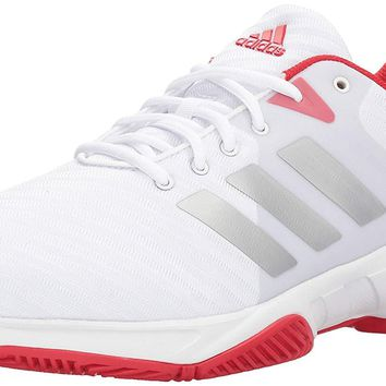 adidas Men's Barricade Court 3 Tennis Shoe