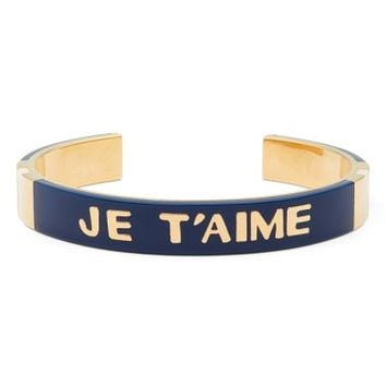 Tory Burch Je T'aime Cuff | Nordstrom
