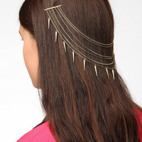 Urban Outfitters - Double Draped-Chain Bobby Pin
