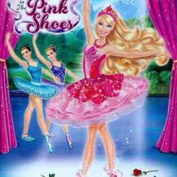 Barbie: Pink Shoes