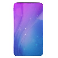 Fantasy Wave Galaxy S5 Pouch