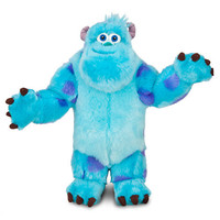 Disney Sulley Plush - Monsters University - 15'' H | Disney Store