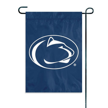 Penn State Nittany Lions NCAA Mini Garden or Window Flag (15x10.5)