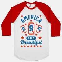 America The Brewtiful