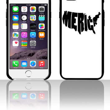 Merica United States USA 5 5s 6 6plus phone cases