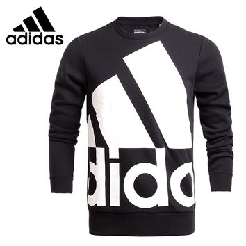 Original ADIDAS  men's pullover  Jerseys Comfortable  Sportswear