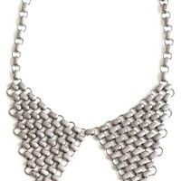 Collar Me Pretty Necklace - $26.50 : ThreadSence, Women's Indie & Bohemian Clothing, Dresses, & Accessories