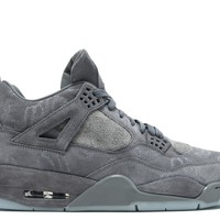 "AIR JORDAN 4 RETRO KAWS ""KAWS""BASKETBALL SNEAKER"