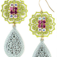 1917 Bohemian Earrings