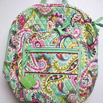 Vera Bradley - CAMPUS BACKPACK - TUTTI FRUTTI - New w/tags