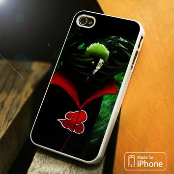 Zetsu Eye iPhone 4 | 4S, 5 | 5S, 5C, SE, 6 | 6S, 6 Plus | 6S Plus Case