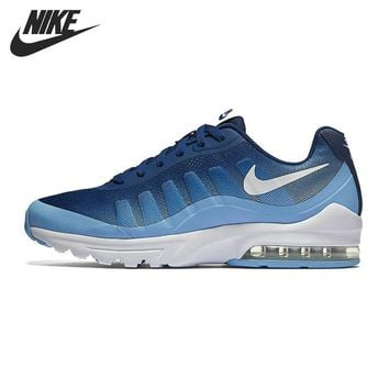 Original NIKE AIR MAX INVIGOR PRINT Men's Running Shoes Sneakers