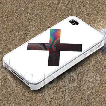 Indie Rock Brit The XX  For iphone 4/4s, iphone 5/5s,iphone 5c, samsung s3 i9300 case, samsung s4 i9500 case in Keppo
