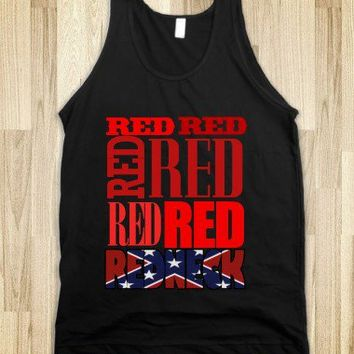 Red Red Redneck