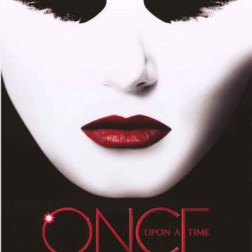 Once Upon A Time Dark Swan Poster 24x36