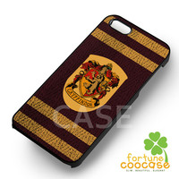 Gryffindor harry potter -sdh for iPhone 4/4S/5/5S/5C/6/ 6+,samsung S3/S4/S5/S6 Regular/S6 Edge,samsung note 3/4