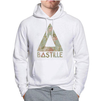 Bastille Music Rock Indie Pop Hoodie -tr3 Hoodies for Man and Woman