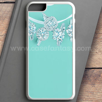 Tiffany And Co iPhone 6S Case | casefantasy