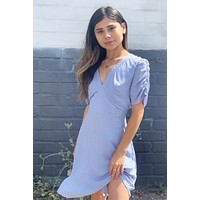 Lost In Lunar Presley Mini Dress