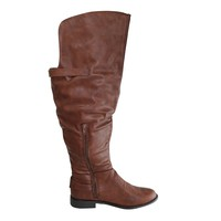 Mercury Knee High Boot