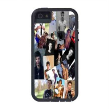 Camerondallas for iphone 5s case