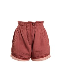 High-rise shorts | Isabel Marant | MATCHESFASHION.COM UK