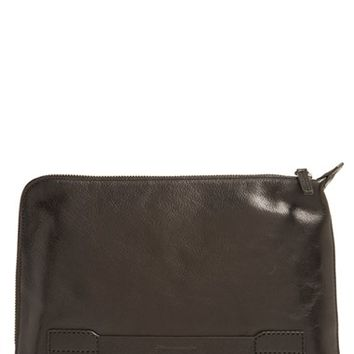 Men's Ben Minkoff 'Warren' Leather Pouch