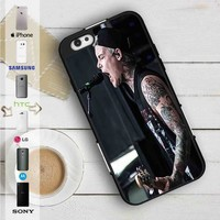 Ahren Stringer the Amity Affliction Tattoo iPhone 4/4S 5S/C/SE 6/6S Plus 7| Samsung Galaxy S3 S4 S5 S6 S7 NOTE 3 4 5| LG G2 G3 G4| MOTOROLA MOTO X X2 NEXUS 6| SONY Z3 Z4 MINI| HTC ONE X M7 M8 M9 M8 MINI CASE