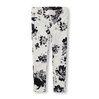 Floral Print Jeggings | The Children's Place