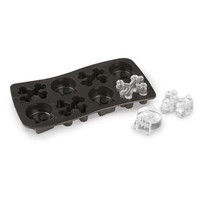 FRED & FRIENDS BONE CHILLERS PIRATE ICE TRAY
