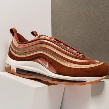 PEAPUX5 NIKE WOMENS AIR MAX 97 UL 17 LX