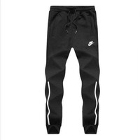 LMFUF3 Nike Women Men Lover Casual Pants Trousers Sweatpants G-A-ADNKPFD-XBW