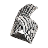 Wing Wrap Ring - Jewelry - Bags & Accessories - Topshop USA