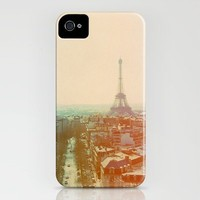 Iron Lady iPhone Case by Alicia Bock | Society6
