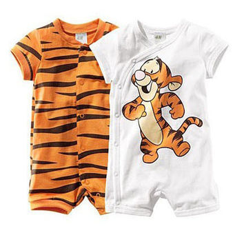 Kids Boys Girls Baby Clothing Toddler Bodysuits Products For Children = 4451315076