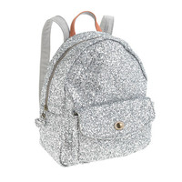 crewcuts Girls Mini Glitter Backpack