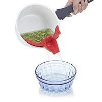 """Stockpile"" Strainer & Funnel"