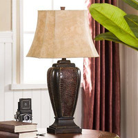 KB Furniture L658 Table Lamp (Set of 2)