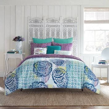 Anthology® Willa Comforter Set