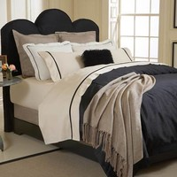 The Well Dressed Bed Gatsby Bedding By The Well Dressed Bed Bedding, Comforters, Comforter Sets, Duvets, Bedspreads, Quilts, Sheets, Pillows: The Home Decorating Company