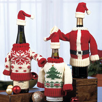 Sweater Bottle Toppers|ABC Distributing